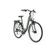 Cube Touring - Vélo de trekking - Easy Entry vert